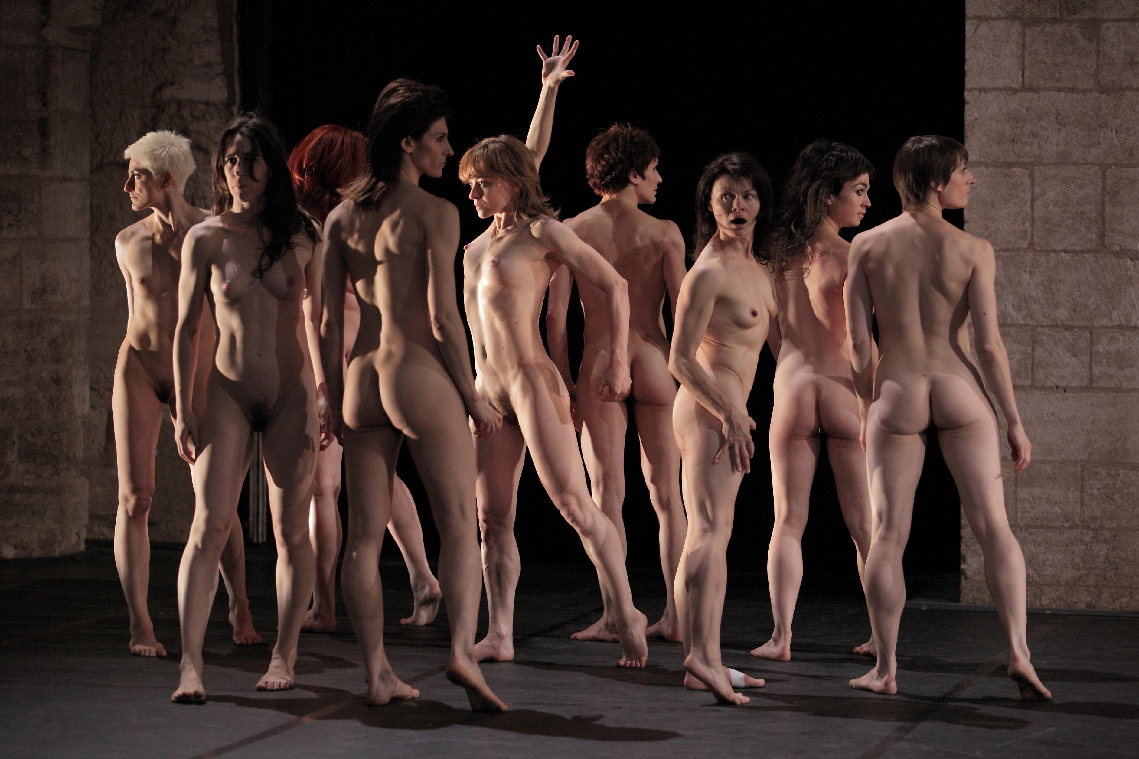 Смотреть эро шоу балет, Порно видео онлайн: ТанцыШоу 17 фотография